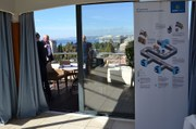 Exhibition, Lunch and Networking
