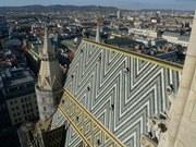 Photographs Vienna