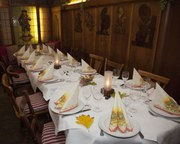 Photos - Conference Dinner - Goldener Hecht