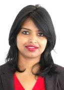 Monalisa  Patel
